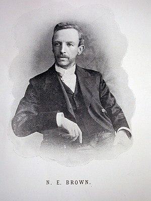 N. E. Brown