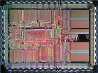 R4000 - NEC VR4400MC die shot