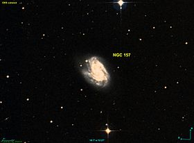 Image illustrative de l'article NGC 157