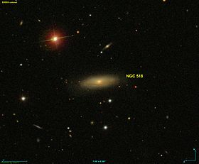 Image illustrative de l'article NGC 518