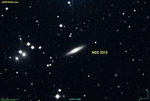 NGC 2315 [1]