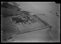 NIMH - 2011 - 0869 - Aerial photograph of Fort Bath, The Netherlands - 1920 - 1940.jpg