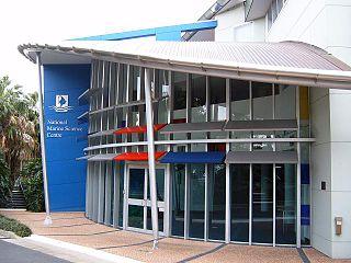 National Marine Science Centre, Australia