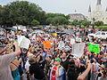 NOLA BP Oil Flood Protest crowd FU.JPG