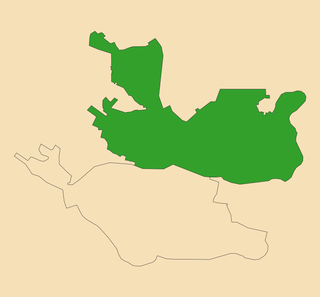 Electoral division of Braitling