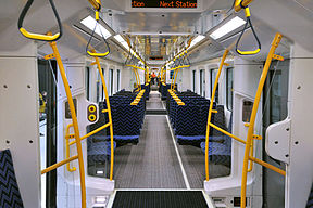 new zealand am class electric multiple unit wikipedia. Black Bedroom Furniture Sets. Home Design Ideas