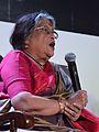 Nabaneeta Dev Sen - Kolkata 2013-02-03 4306.JPG