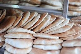 خبز البيتا ويكيبيديا