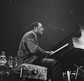 Thelonious Monk - Thelonious Monk, 1961
