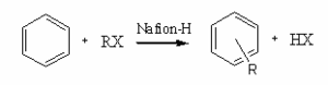 Alkyl Halide Reaction