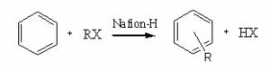 Alkyl Halide Reaction