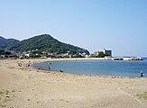 Nagahama Beach 20100612.jpg