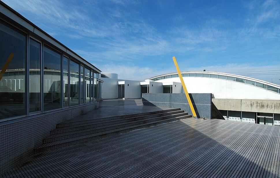 Nakatsu Obata Commemoration Library