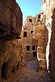 Nalut - I granai sede di fortezze medievali - panoramio.jpg