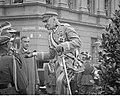 Narcyz Witczak-Witaczyński - Uroczystość jubileuszu 15-lecia wyruszenia ułańskiej siódemki Beliny-Prażmowskiego na placu marsz. J. Piłsudskiego w Warszawie (107-1087-2).jpg