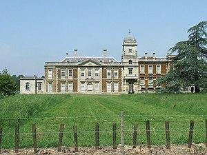 Narford - Narford Hall