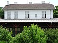 National Transport Museum - First Railway Station in Ottoman Empire - Ruse - Bulgaria - 02 (42347215554).jpg
