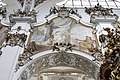 Nave fresco - Stiftskirche St. Johannes d. T. - Steingaden - Germany 2017 (2).jpg