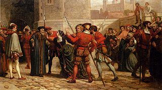 """the struggles and death of sir thomas more In 1515, as he wrestled with his decision to join the court of king henry viii, thomas more penned his most famous work, utopia (""""no-place"""") the book opens with a debate between more (then chief legal officer of london) and the fictional philosopher raphael hythloday (""""spreader of nonsense."""