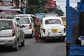Needy Hijra - Chittaranjan Avenue - Kolkata 2015-08-11 2097.JPG