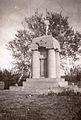 Negorci, spomenik, 1931.jpg