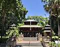 Nepal Peace Pagoda, South Bank, Brisbane.jpg