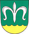 Coat of arms of Nesvačilka