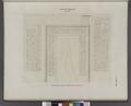 Neues Reich. Dynastie XXVI. Pyramiden von Saqâra (Saqqârah). Grab 24, Raum C, Westwand (NYPL b14291191-44097).tiff