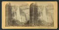 Nevada Falls, 700 feet, Cal, by Littleton View Co. 5.png