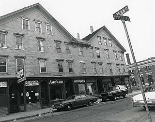 Bradford Smith Building