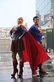 New York Comic Con 2015 - Supergirl & Superman (21442061344).jpg