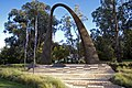 New Zealand Memorial on ANZAC Parade west side.jpg