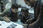 New school puts modern forensics at Afghan Police fingertips 111129-A-ZU930-004.jpg