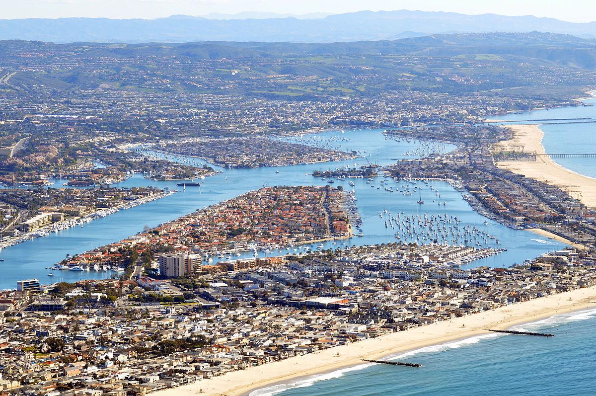 Balboa Island Hotel  Agate Ave Newport Beach Ca