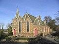 Newtown Parish Church - geograph.org.uk - 324604.jpg