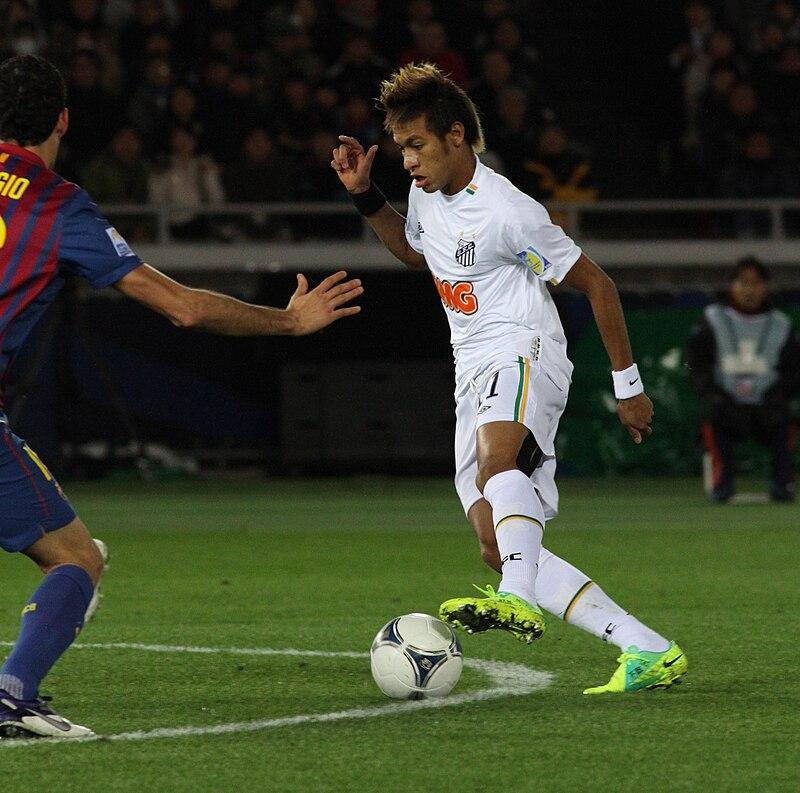 Neymar Junior the Future of Brazil 2.jpg
