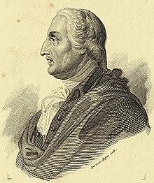 Portrait of Niccolò Jommelli, composer (1714-1774). (Source: Wikimedia)