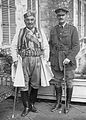 Nicholas I of Montenegro and Edmund Allenby (1914-1918).jpg