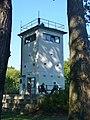 Nieder Neuendorf - Grenzturm (Border Tower) - geo.hlipp.de - 41654.jpg