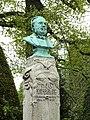 Niels Kjærbølling memorial - Copenhagen Zoo - DSC09116.JPG