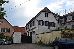 Fronhof in Nierstein