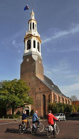 Grote Kerk (Nijkerk) - Wikipedia