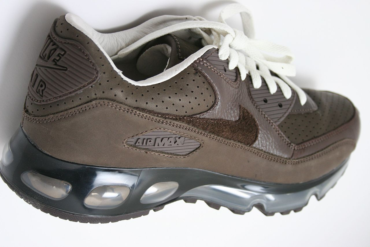 Nike Air Max Retro Shoes