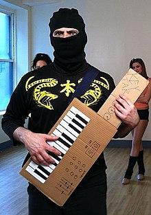 ninja sex party com