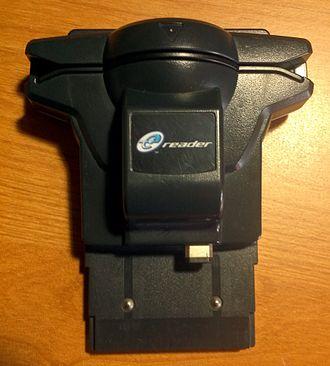 Nintendo e-Reader - Nintendo E-Reader