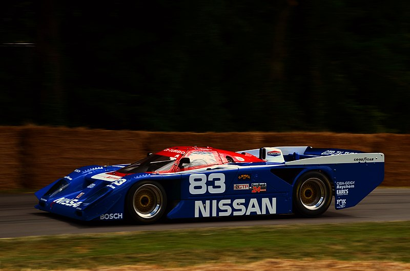 Nissan Gtp Pictures To Pin On Pinterest Pinsdaddy