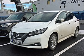 Nissan Leaf Tromso10 2018 0856 Jpg