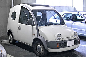 Nissan S Cargo Wikipedia