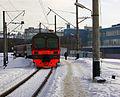 Nizhny Novgorod. Prospekt Gagarina Station.jpg