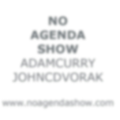 No Agenda cover 439.png